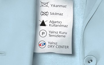 Dry Center'ı Keşfedin...